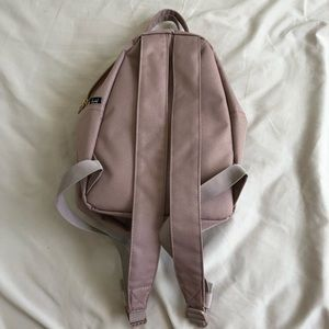 Herschel Nova  mini backpack (blush pink)